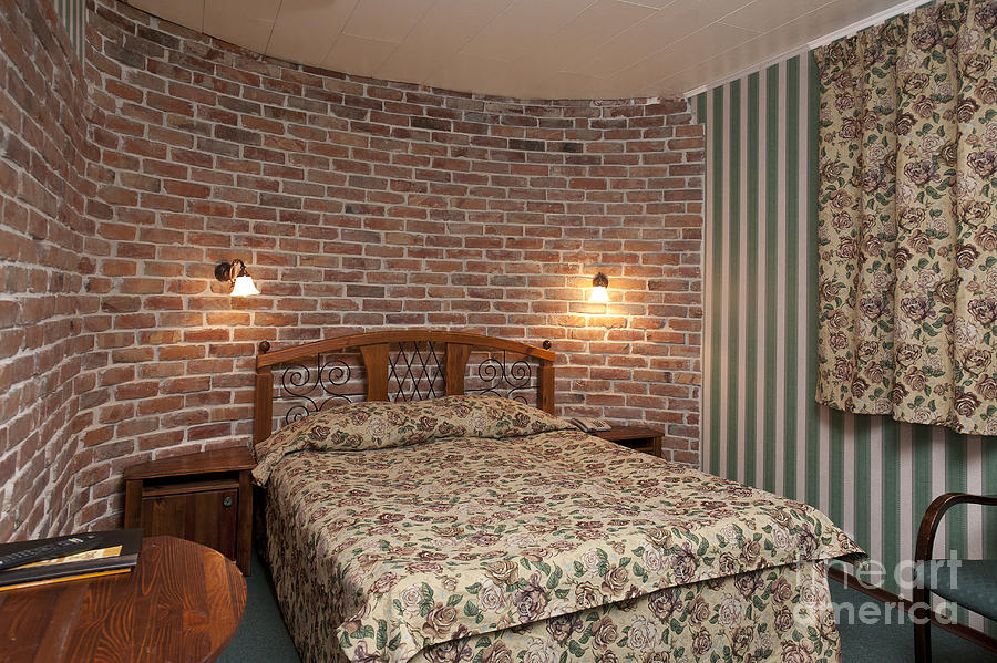 Bedroom Wallpaper Brick 38 Decor Ideas
