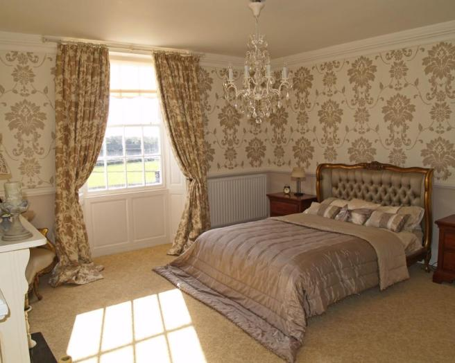 Master bedroom wallpaper bedroom wallpapers ideas for Wallpaper ideas for master bedroom