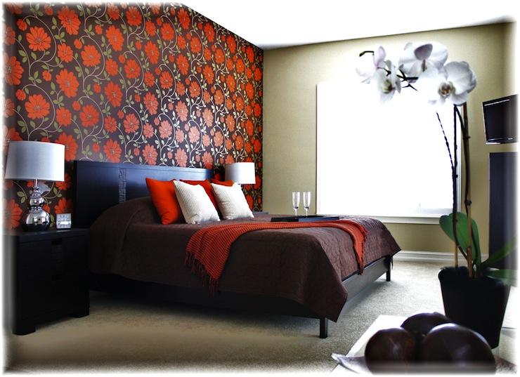 Bedroom Wallpaper Sherwin Williams 6 Design Ideas EnhancedHomesorg