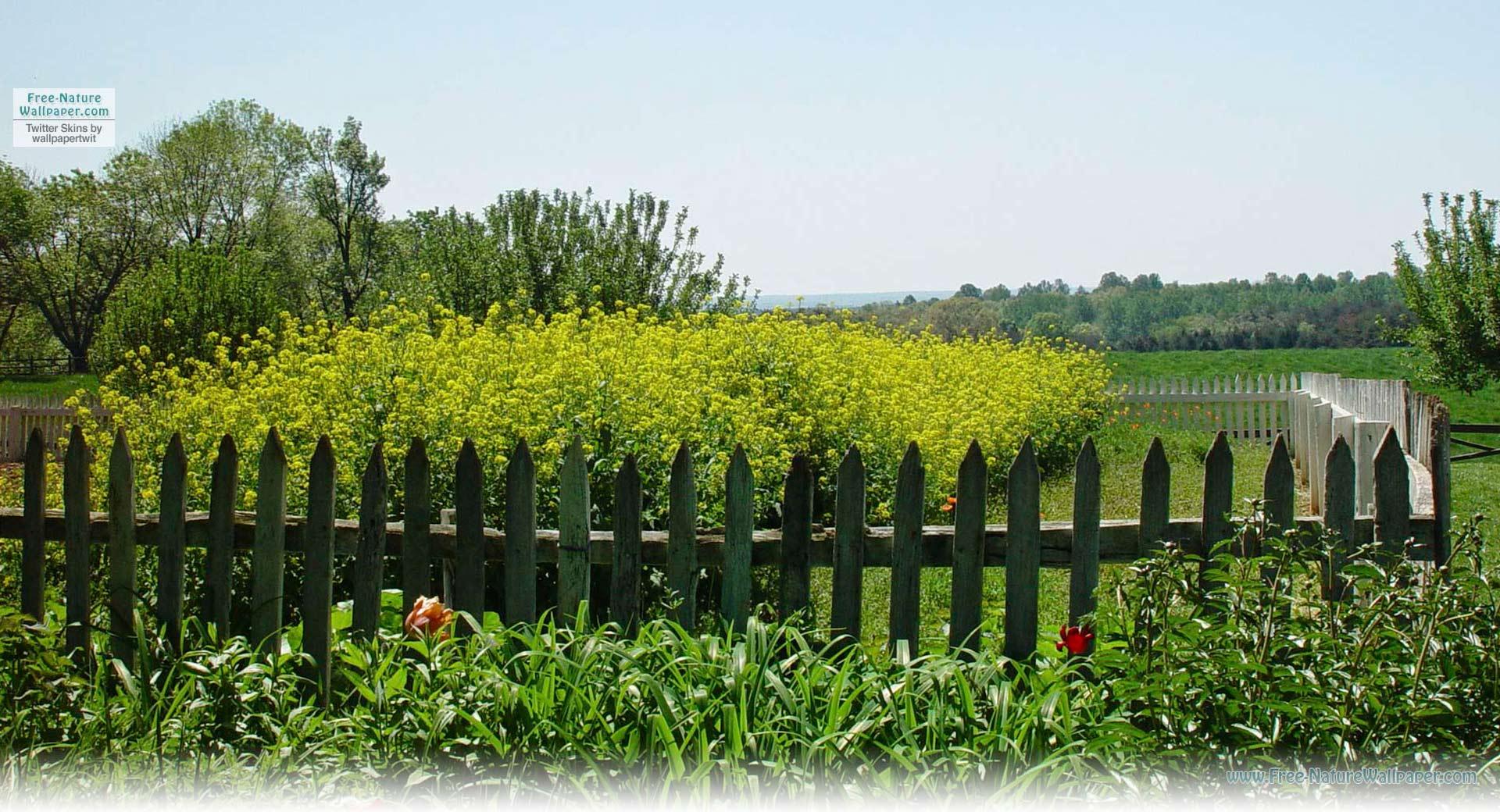 Country gardens wallpaper - Country Garden Wallpaper 19 Home Ideas