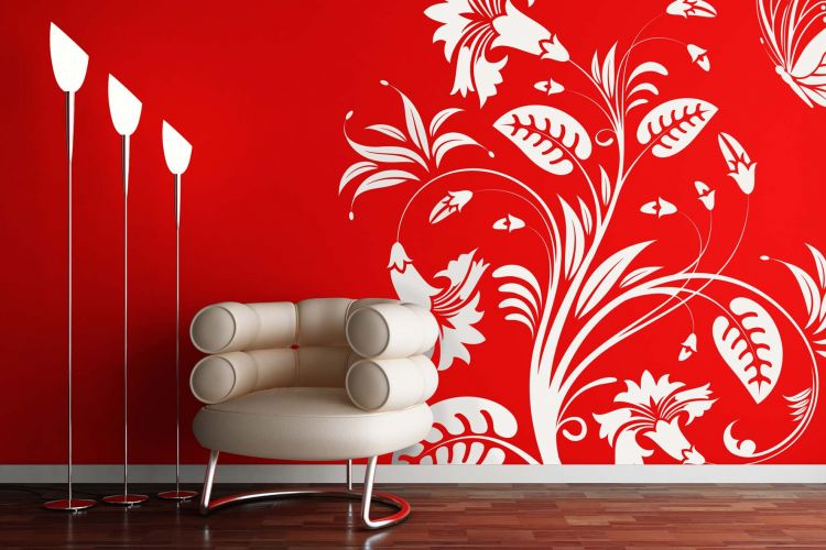 Designer Walls Home Interior Design