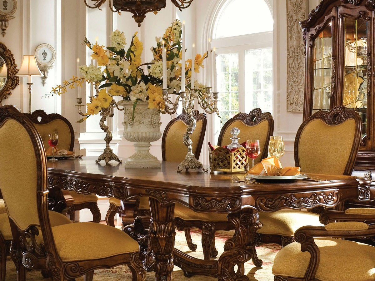 Dining room furniture ideas picture enhancedhomes