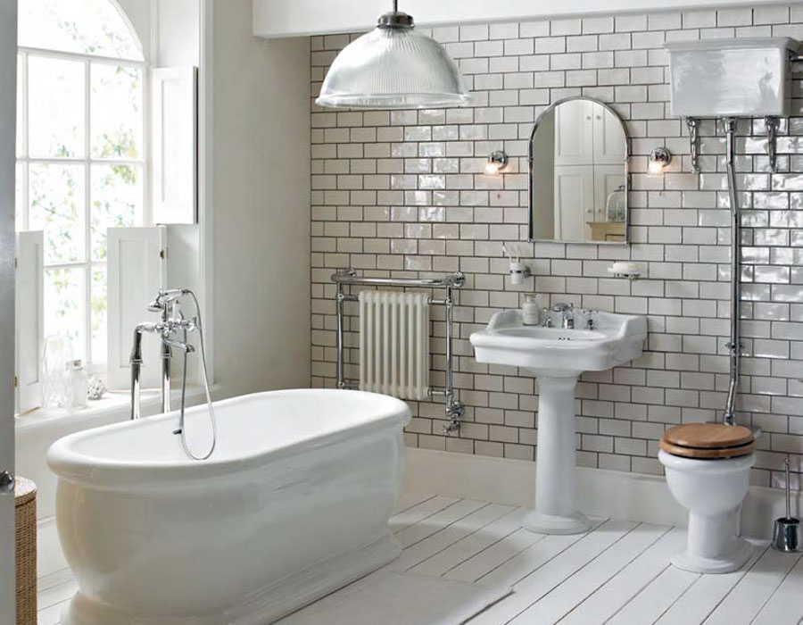 Edwardian Bathroom Wallpaper 13 Picture Enhancedhomes Org