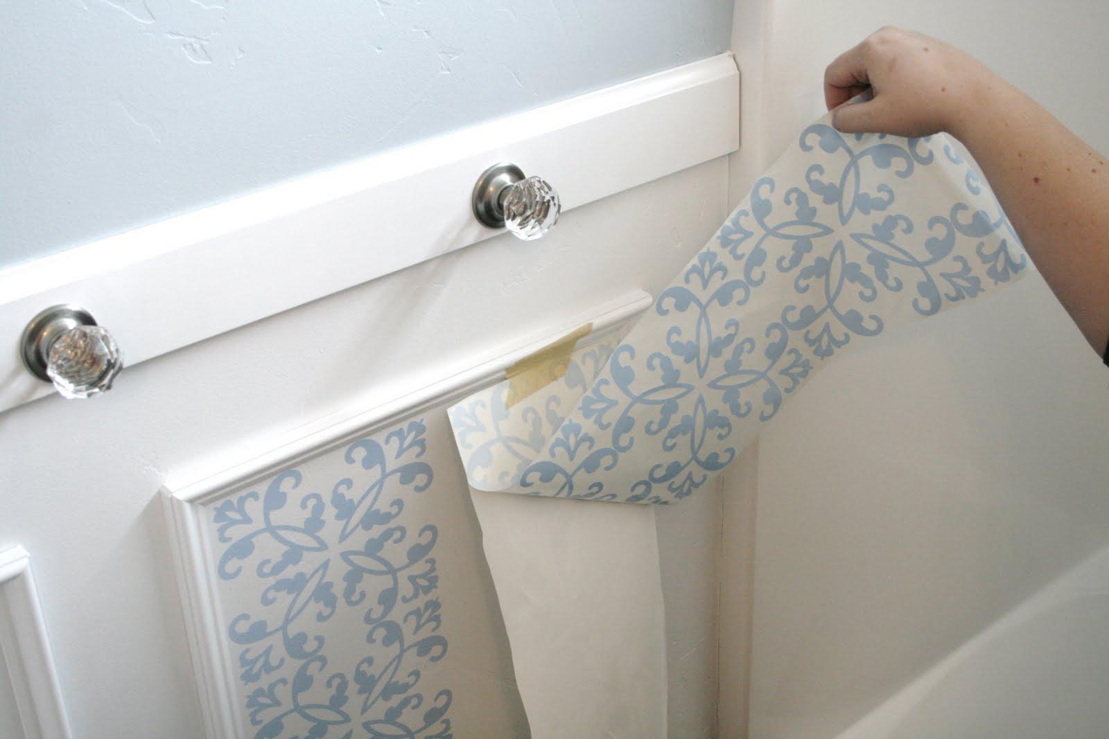 Edwardian Bathroom Wallpaper 8 Arrangement Enhancedhomes Org