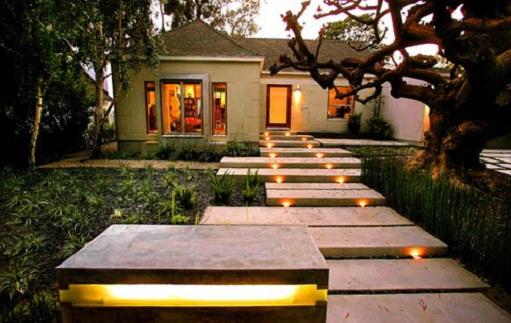 Gentil Exterior Design Landscape Re Decorating Ideas