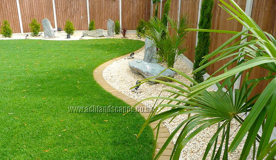Garden ideas 91 inspiring design for Garden pictures