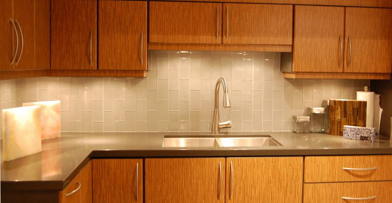 Wallpaper Backsplash Ideas Part - 40: Kitchen Wallpaper Backsplash Renovating Ideas