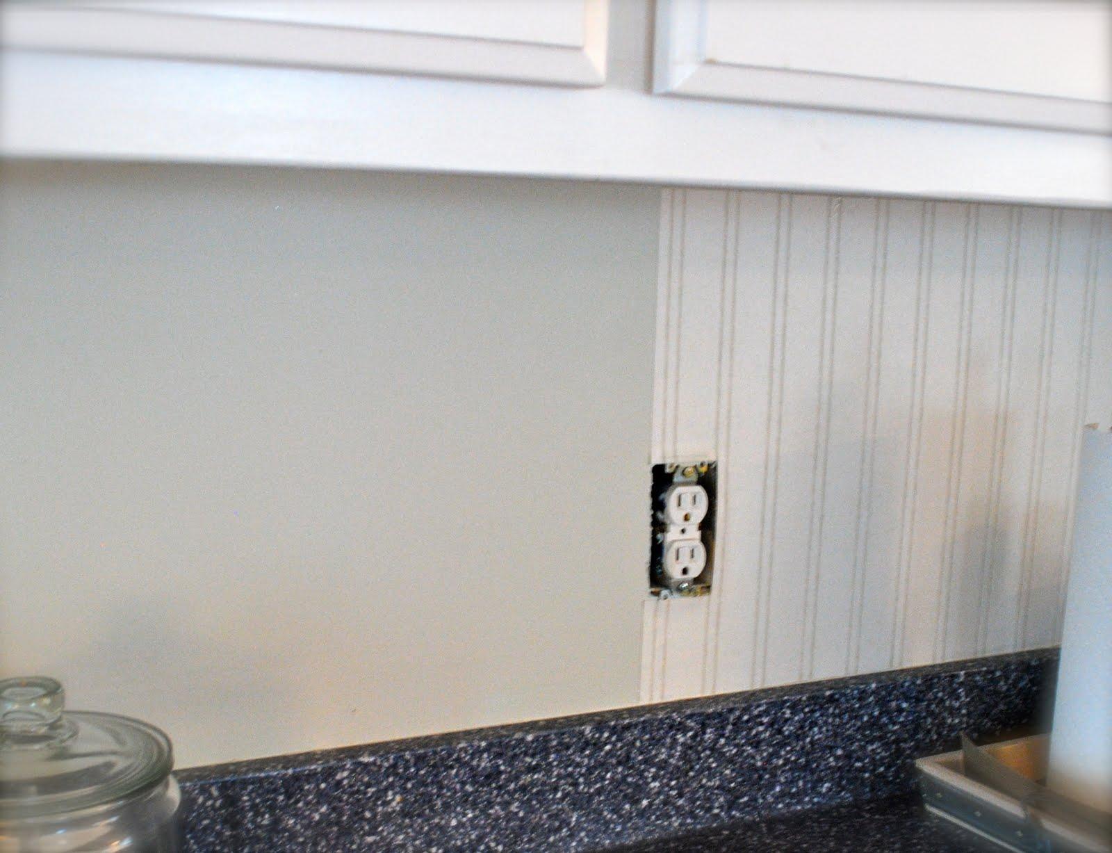 Kitchen Wallpaper Backsplash 5 Decor Ideas - EnhancedHomes.org