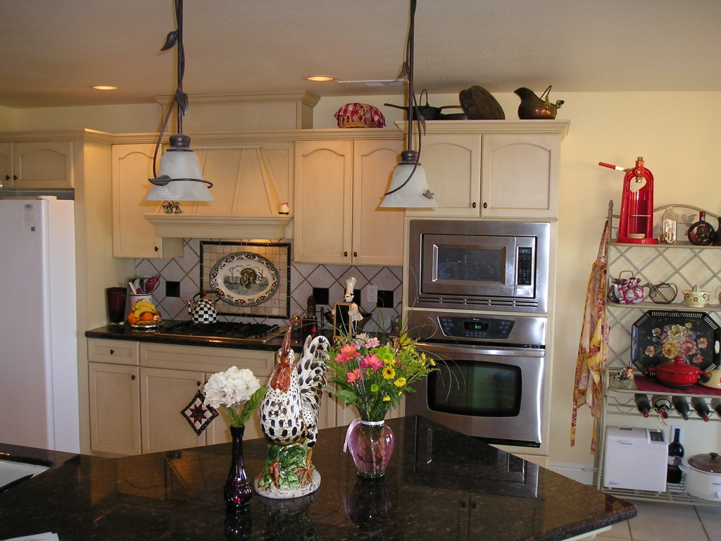 Decorating Ideas to Create a Cozy Country Kitchen