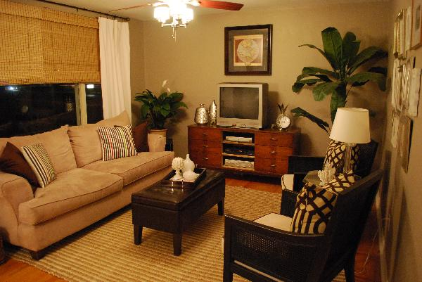Living Room Arrangements Renovating Ideas
