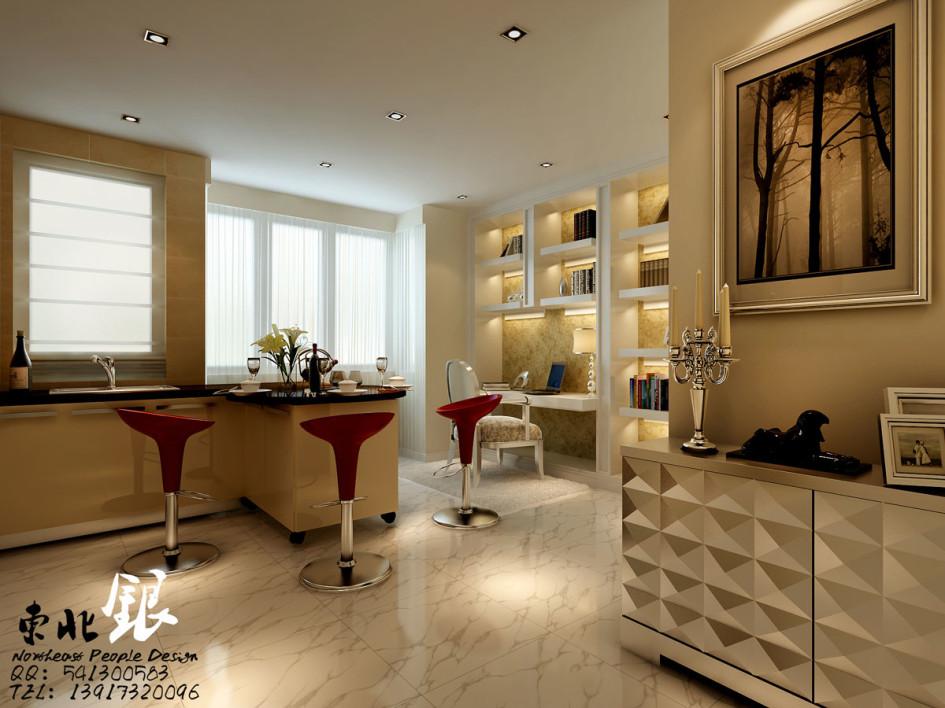 Living Room Bar 10 Renovation Ideas - EnhancedHomes.org