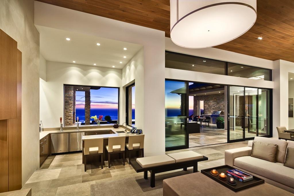 Living Room Bar Remodeling Ideas
