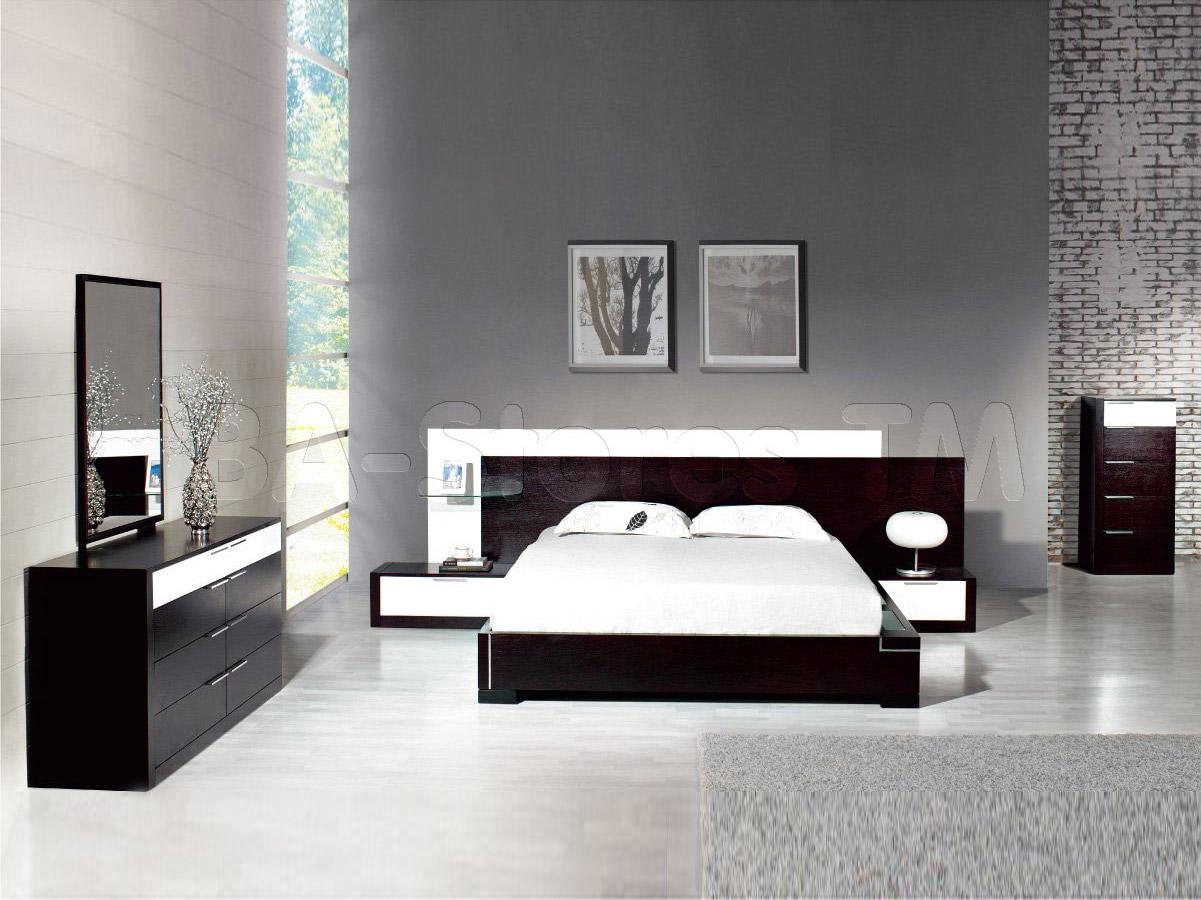 Modern Bedroom Wallpaper 12 Decoration Inspiration