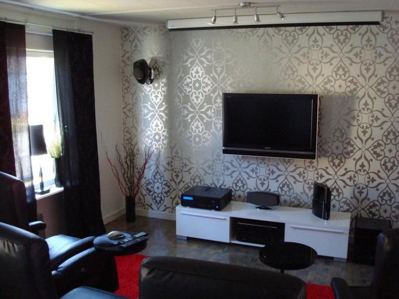 Modern Wallpaper Designs 11 Architecture - EnhancedHomes.org