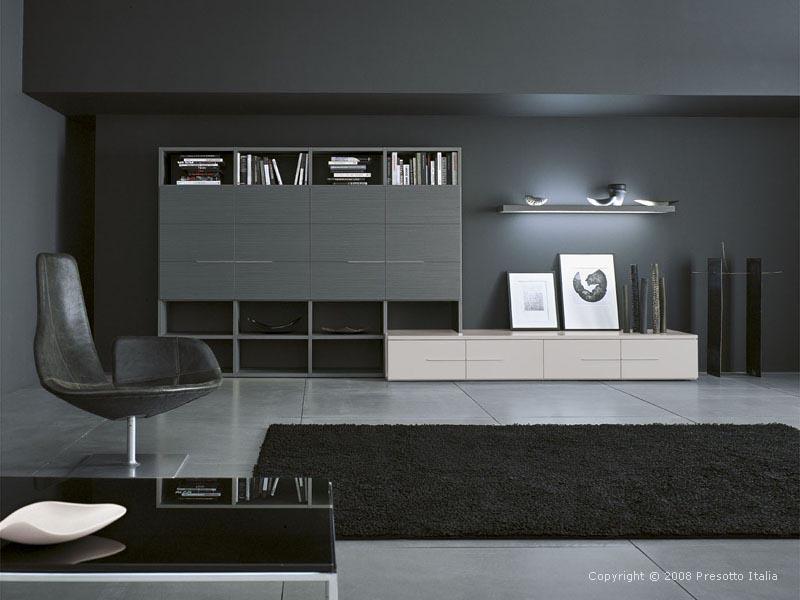Modern Wallpaper Living Room Renovating Ideas