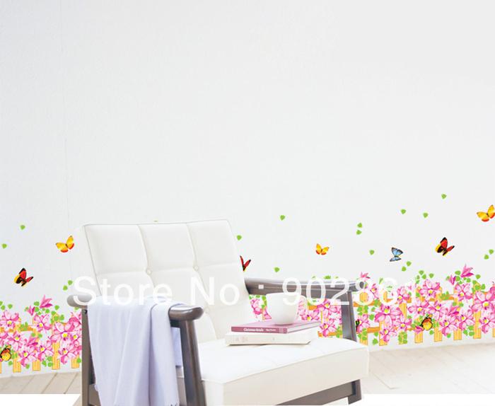 Wallpaper Borders For Living Room Remodeling Ideas