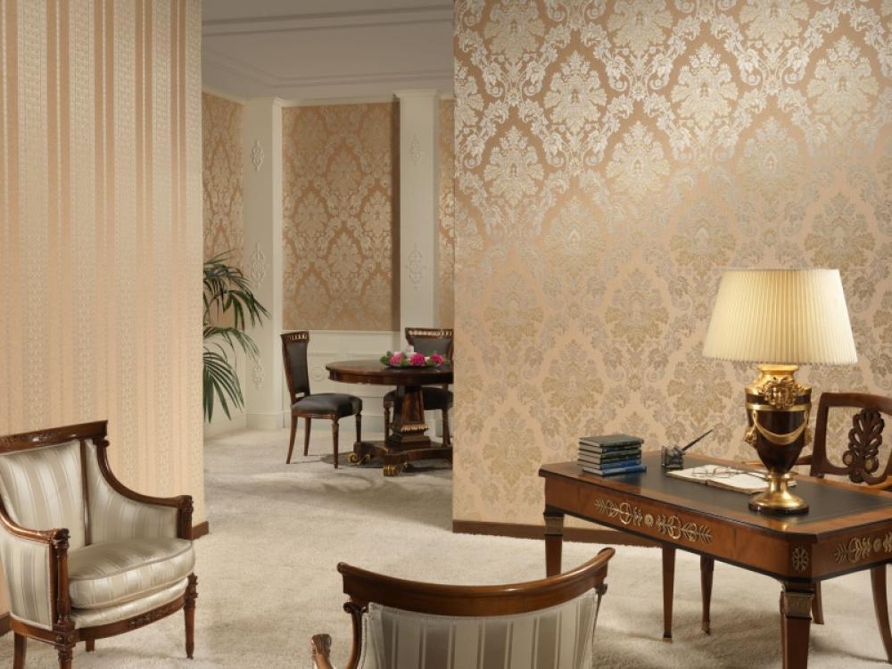 Wallpaper Designs For Living Room Renovating Ideas