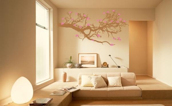 Wallpaper Designs For Living Room Renovating Ideas Part 48