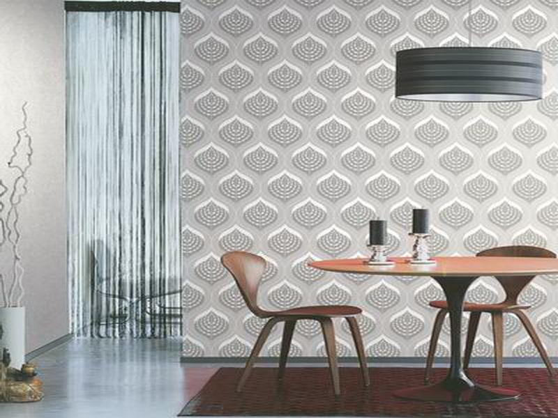 Wallpaper For Home Interiors 20 Ideas EnhancedHomesorg