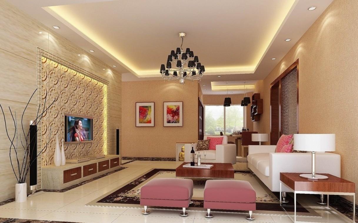 3D Interior Wallpaper 17 Picture