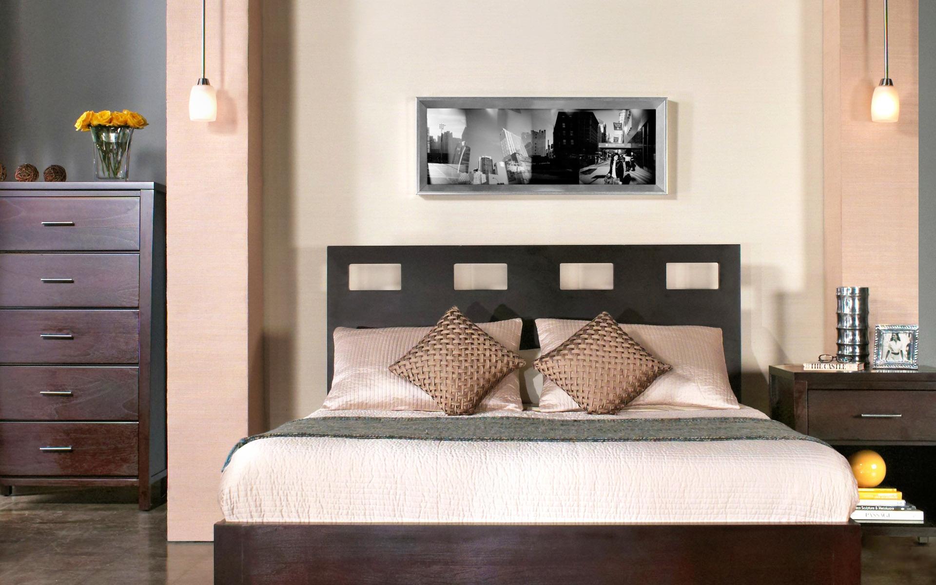 Bed Wallpaper 5 Home Ideas. Bed Wallpaper 5 Home Ideas   EnhancedHomes org