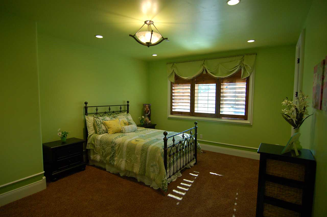 Bedroom Wallpaper Green 28 Decoration Idea