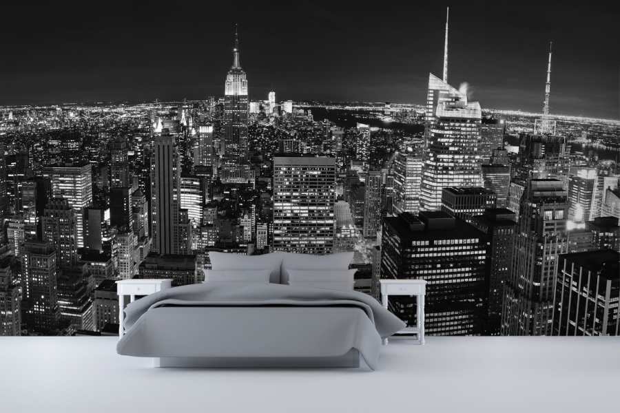 Bedroom Wallpaper Grey 10 Architecture Enhancedhomes Org