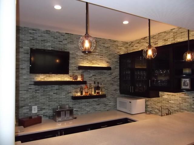 Contemporary Basement Designs Part - 45: Contemporary Basement Design Ideas Pictures 21 Ideas