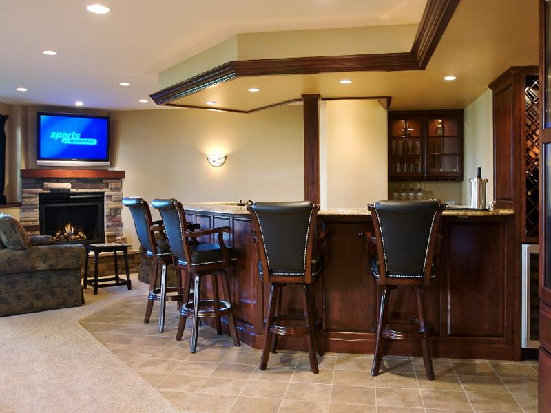 Cool basement bar ideas 27 inspiring design - Cool home bar ideas ...