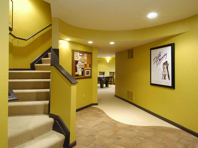 Cool basement bedroom ideas 10 home ideas for Cool basement bedrooms