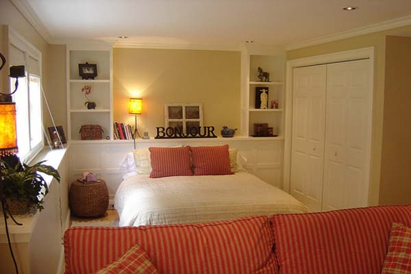 Cool basement bedroom ideas 12 arrangement for 3 bedroom with finished basement