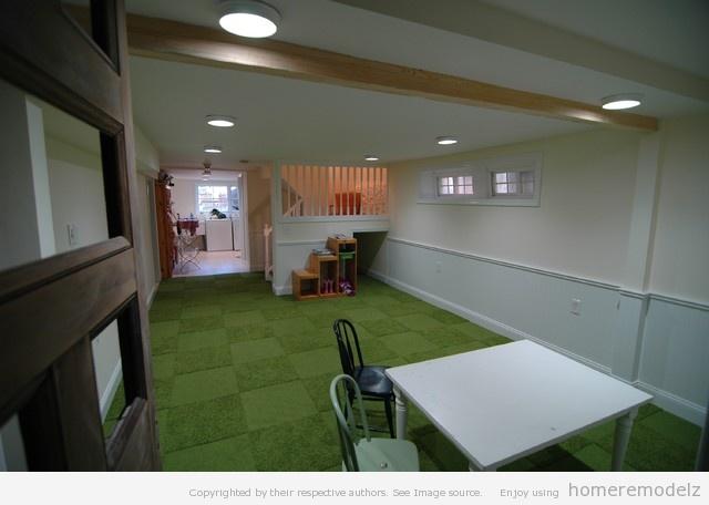 Cool basements 27 arrangement for Coolest basements