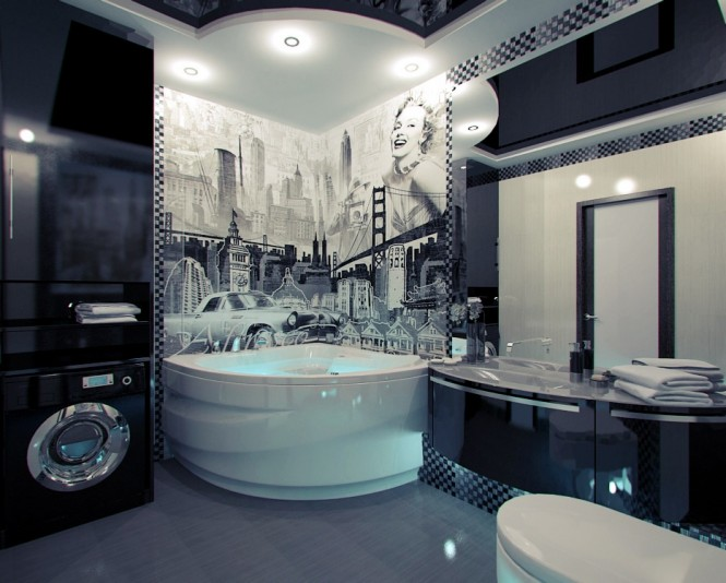Cool Bathroom Ideas Renovating Ideas