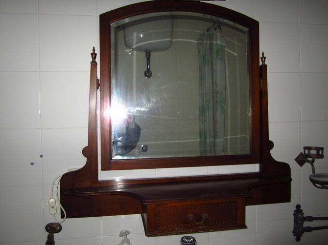 Cool Bathroom Mirrors 34 Arrangement