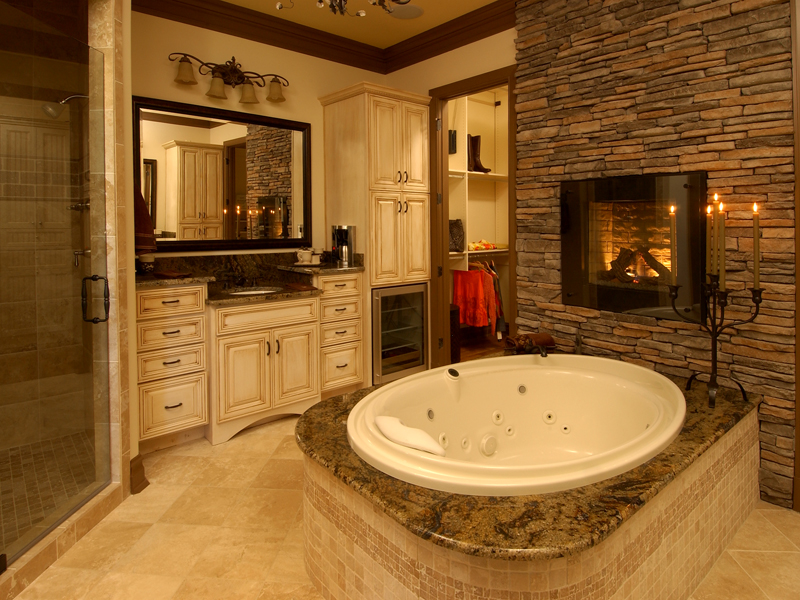 Cool Bathrooms cool bathrooms 19 designs - enhancedhomes