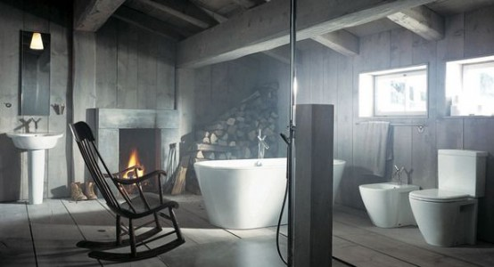 Cool Bathrooms 27 Inspiring Design - EnhancedHomes.org