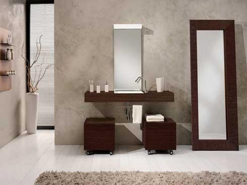Cool Bathrooms 6 Architecture