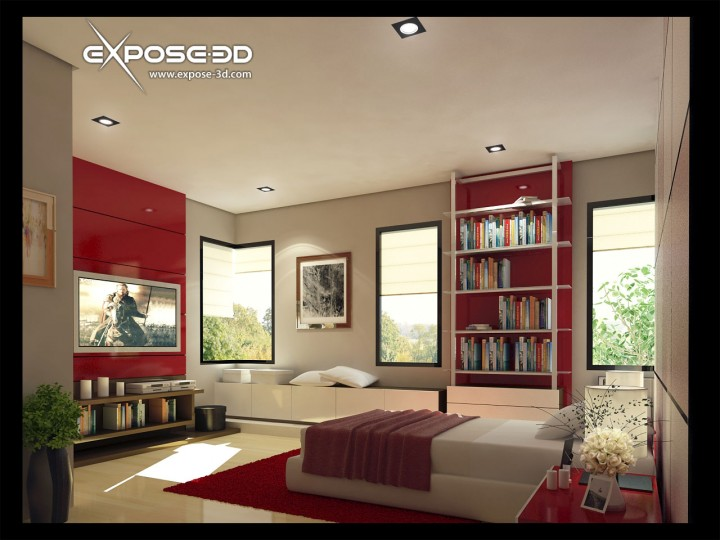 perfect cool bedrooms home ideas with cool bedroom design ideas - Cool Bedroom Design Ideas