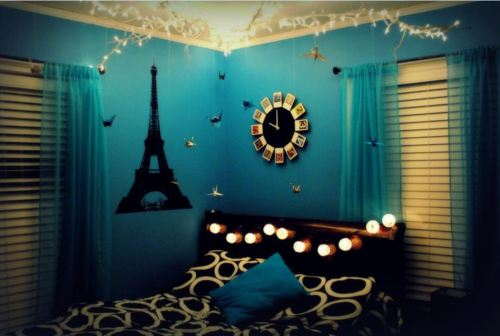 cool bedrooms tumblr 22 picture