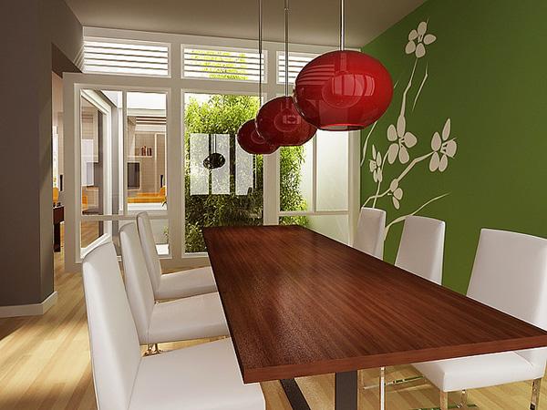 Cool Dining Room Ideas 7 Inspiring Design