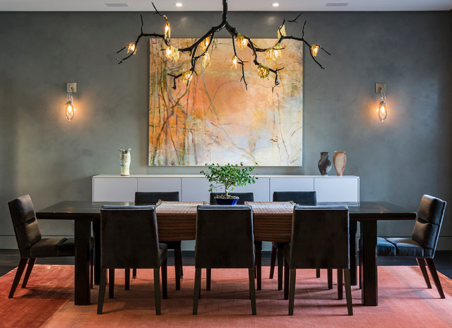 Cool Dining Room Lighting 1 Ideas EnhancedHomes