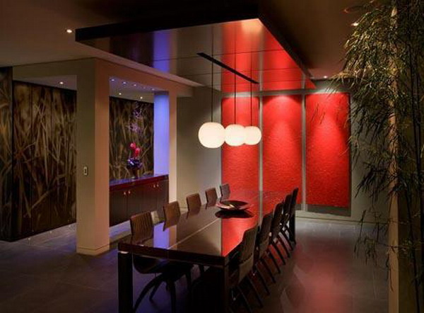 cool dining room lighting 21 renovation ideas - enhancedhomes