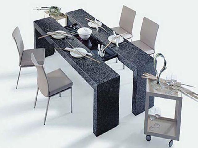 Cool Dining Room Tables 16 Design Ideas - EnhancedHomes.org