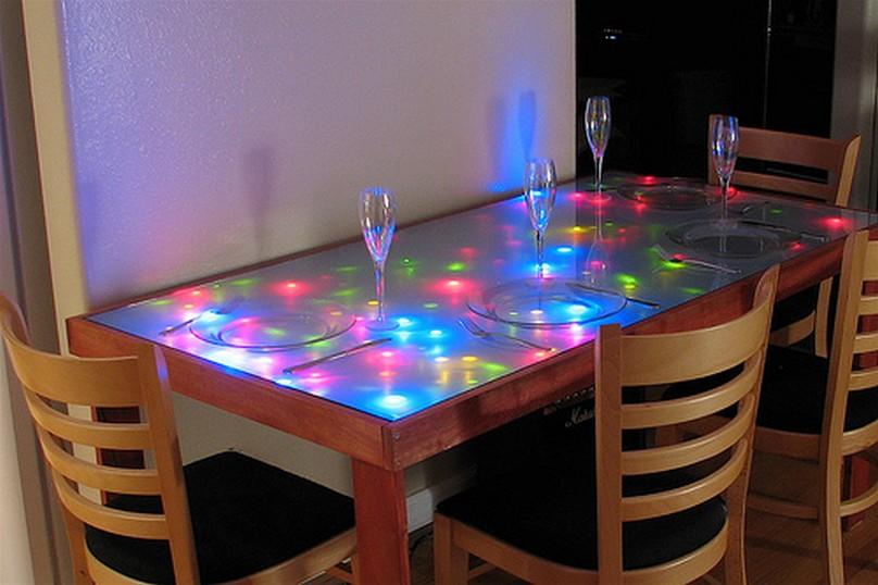 Cool Dining Rooms 21 Inspiring Design - EnhancedHomes.org