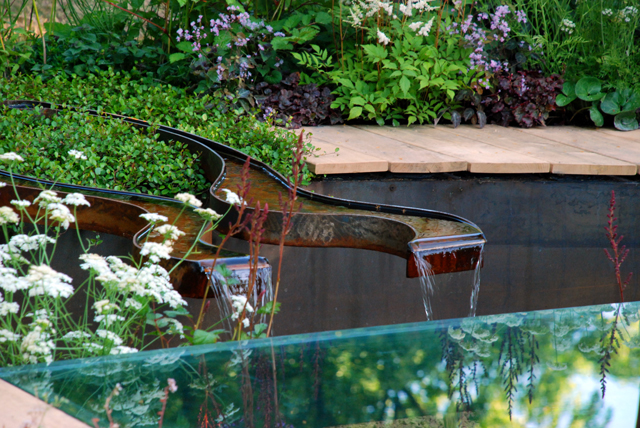 Cool Garden Ideas 20 Architecture
