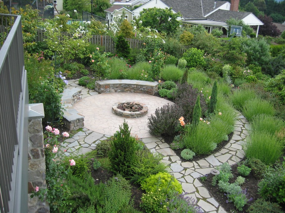 Cool garden ideas 31 inspiring design for In your garden designs