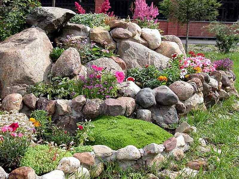 Cool Garden Ideas 6 Inspiration - EnhancedHomes.org