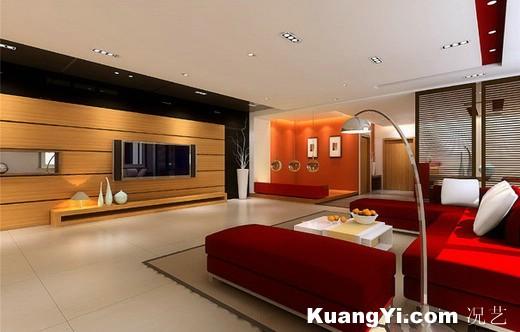 Cool Living Rooms 13 Design Ideas - EnhancedHomes.org