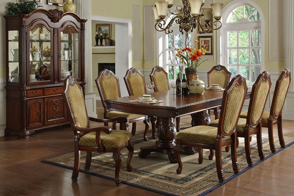 elegant dining room chairs 20 arrangement