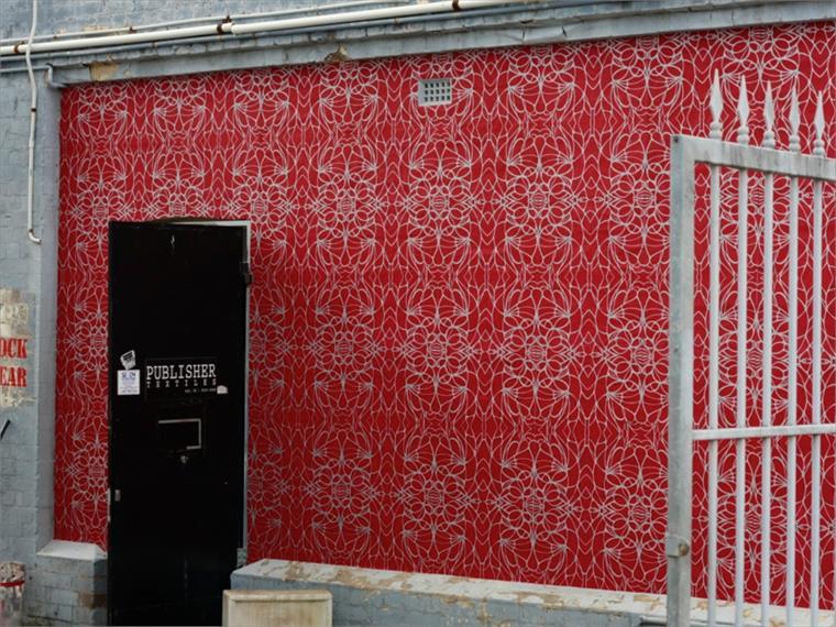 Exterior Wallpaper Renovating Ideas